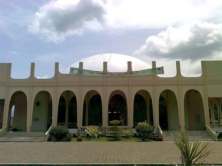 Karakter Kedaerahan Kabupaten Aceh Besar