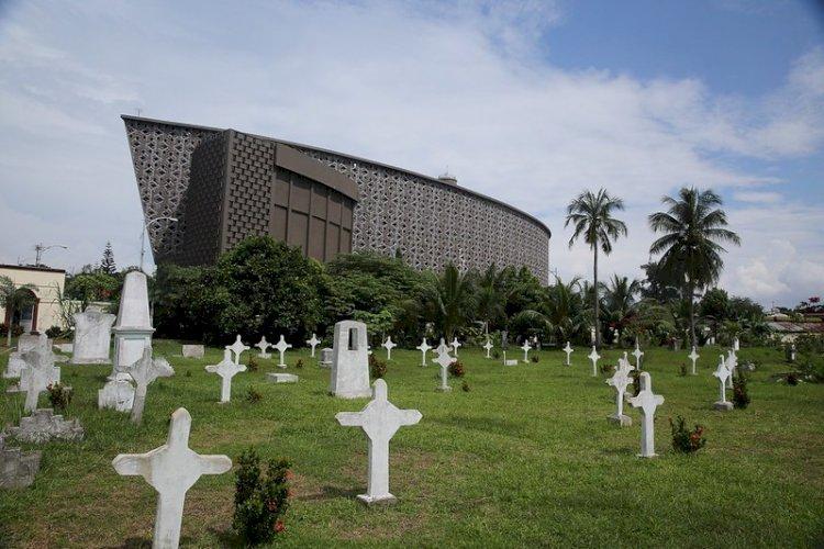 Kerkhof Petjut, Saksi Bisu Perang Aceh