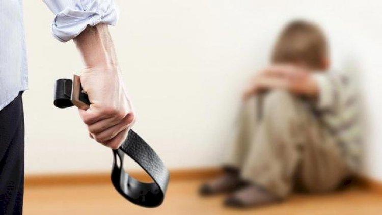 Hukuman Kepada Anak