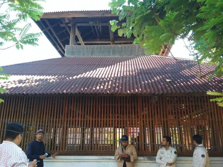 Wet-Wet Ulee Kareng, Gampong Citarasa Kopi Yang Mendunia.