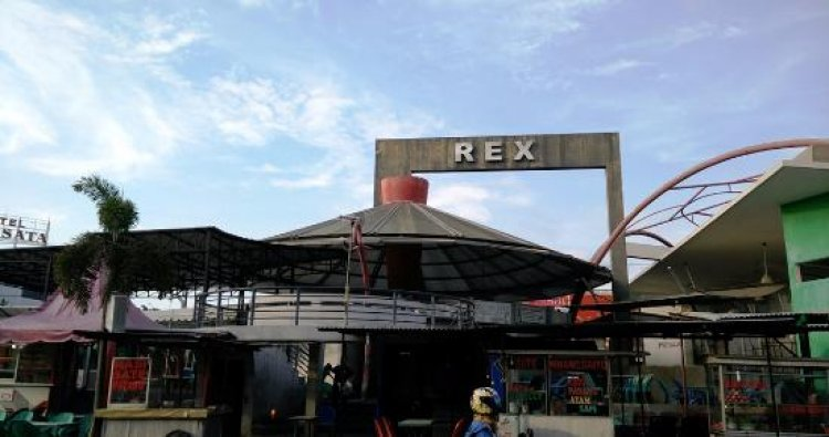 Kampung Peunayong dan Kejayaan Etnis Tiongkok di Aceh
