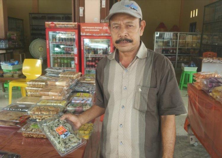 Berburu Kue Oleh-oleh Khas Aceh di Desa Lampisang