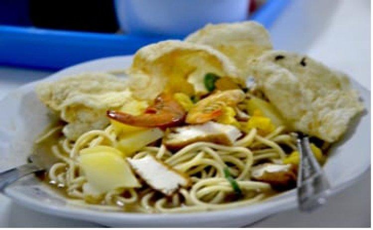 Destinasi, Kuliner & Hiburan, Sabang   Tiga Kuliner Mie Lezat yang Wajib Dicoba di Sabang