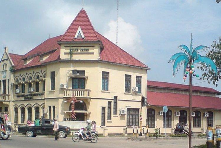 Gedung Juang Tempat Pencetakan Uang 1949 Pasca Kemerdekaan RI