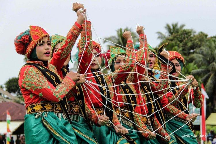 Tari Saman Hingga Rapai Geleng, Diantara Kekayaan Tarian Tradisional Keseniaan Budaya Aceh