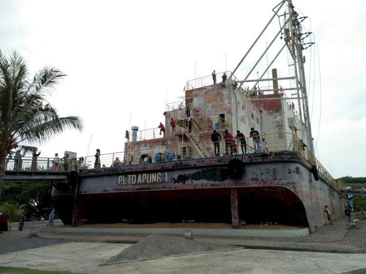 Dulu Diterjang Tsunami, Objek Wisata Ini Jadi Daya Tarik Wisatawan ke Aceh