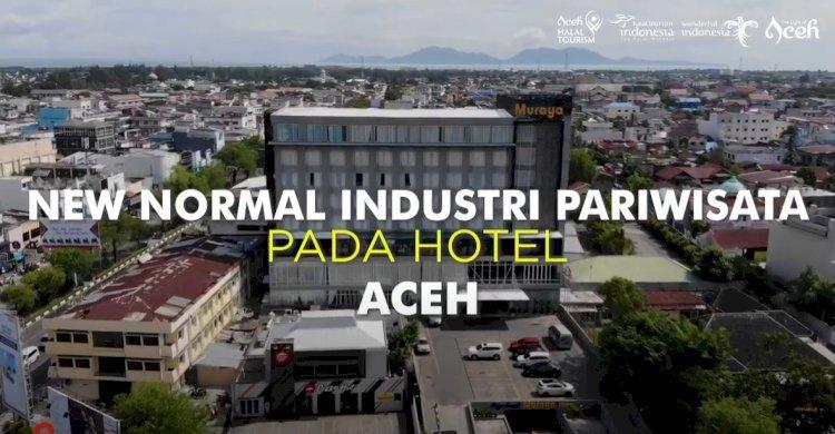 Panduan New Normal di Industri Pariwisata Aceh