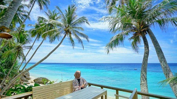 Destinasi Wisata Pantai Indah di Aceh