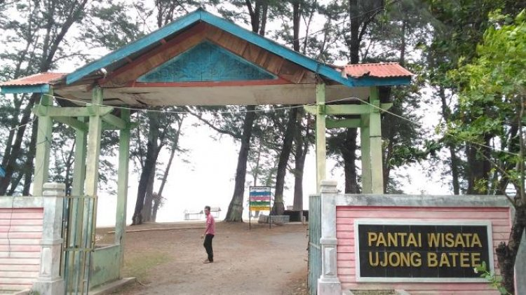 Tempat Wisata Alam di Aceh Besar