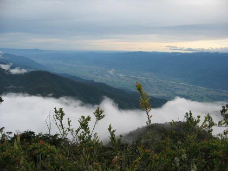 Wisata Gunung Terbaik di Aceh