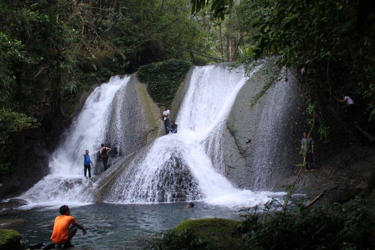Objek Wisata Tujuh Bidadari, Potensi Destinasi yang Terabaikan