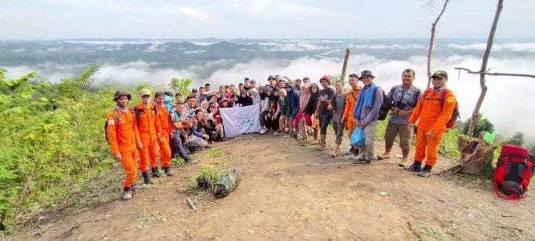 """Bukit Awan"" Tempat Wisata Baru di Aceh Tamiang"