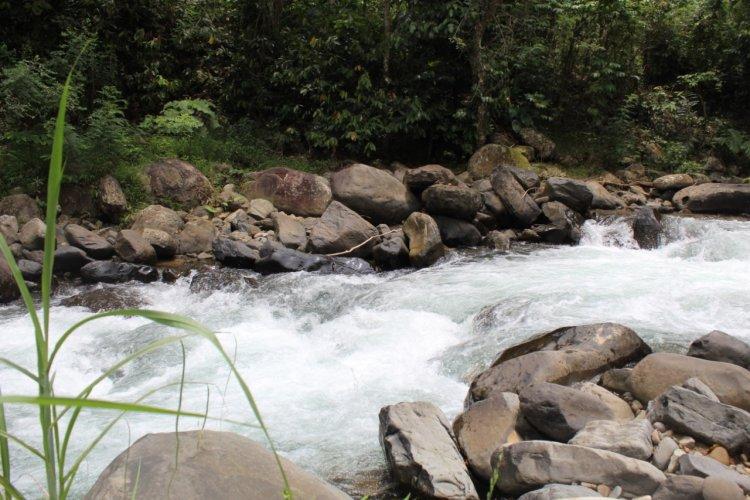 Ini Lokasi Wisata 'Krueng' di Pidie Jaya