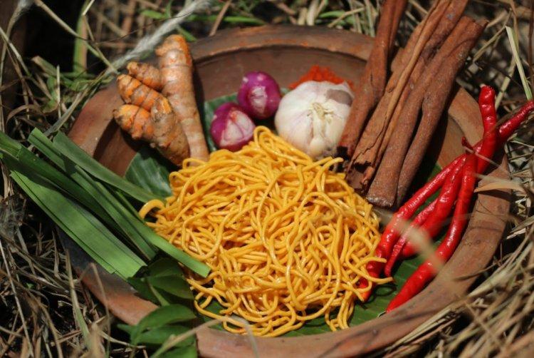 Wisata Kuliner Aceh yang Begitu Menggoda