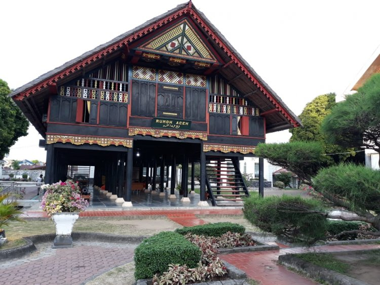 Memasukkan Wisata Aceh di Bucket List Anda
