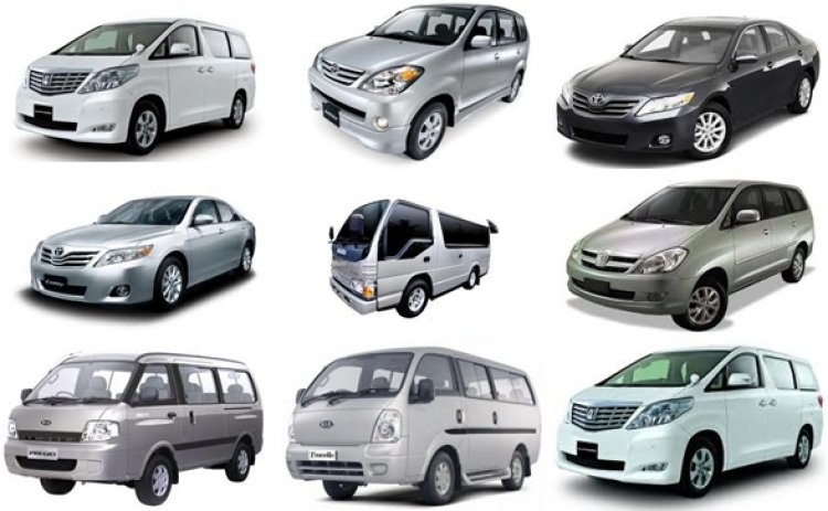 Rental Mobil Aceh Murah 24 Jam & Lepas Kunci