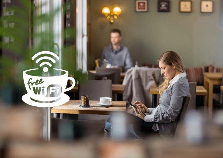 Hati-hati Menggunakan Wi-Fi