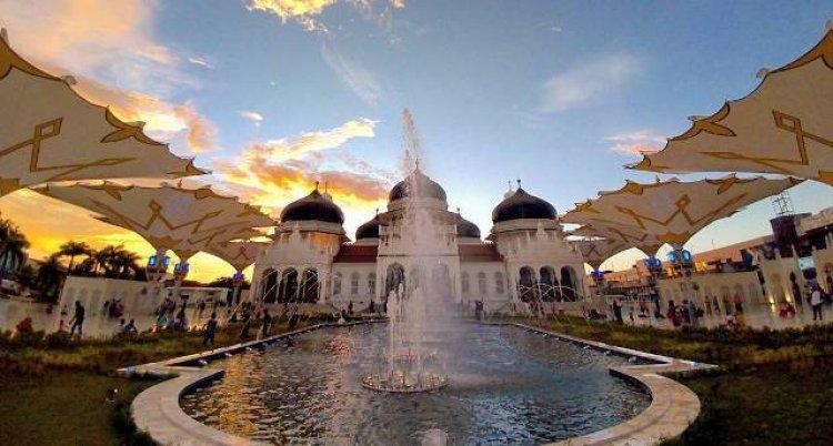 Sejarah Provinsi Aceh