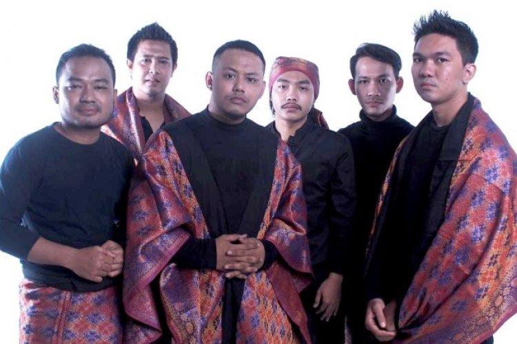 Band Etnik Aceh Keubibit Raih AMI Awards 2020