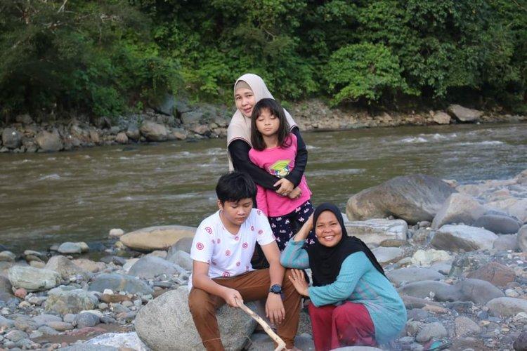 Surga Perkemahan di Aceh