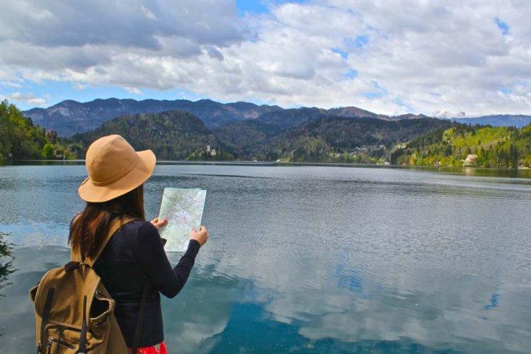 Bagi Yang Suka Traveling