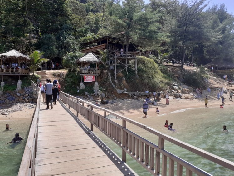 Destinasi Wisata Eksotik Diburu Pengunjung
