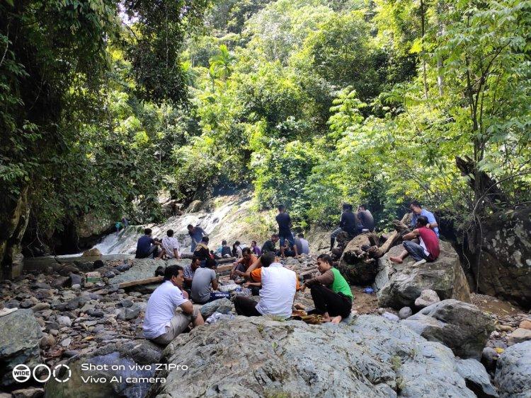 Surga Tersembunyi di Gampong Panton Luas Sawang